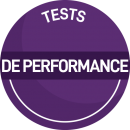 TESTS 5 PERFORMANCE
